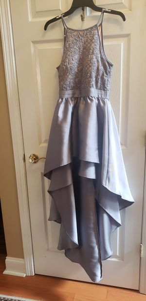 Emerald Sundae Hi\Low Homecoming or Prom Dress for Sale in Hampton, GA
