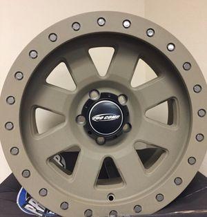 Pro Comp Wheels for Sale in Clovis, CA