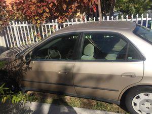 2000 Honda Accord $1500 for Sale in Miami Gardens, FL