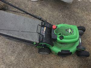 Lawn boy mower for Sale in Medford, MA