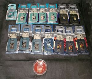 Yankee candle car bundle for Sale in Springfield, OH