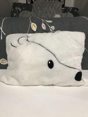 Polar bear plush for Sale in Grayslake, IL