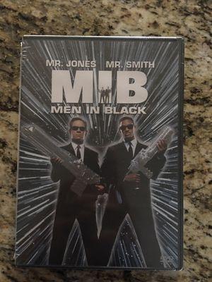 Men in black dvd for Sale in Trinity, FL