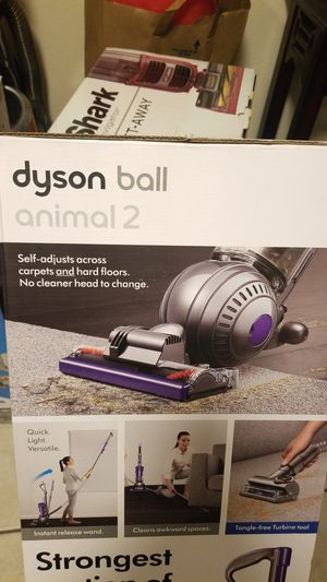 Dyson ball Animal 2 for Sale in Everett, WA