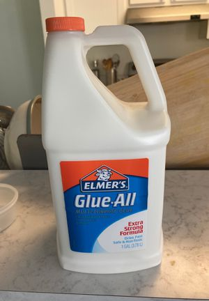 Elmer's Glue-All multipurpose glue for Sale in Cary, NC
