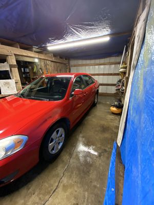 2010 Chevy impala LT for Sale in Indianapolis, IN
