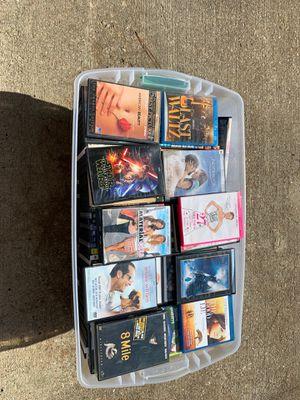 Movies for Sale in Virginia Beach, VA
