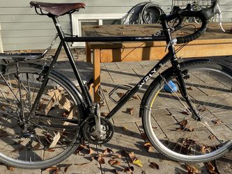 Surly Cross Check 58cm for Sale in Portland,  OR