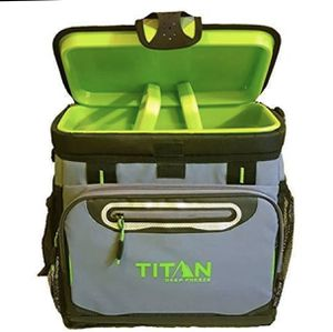 Titan 16 cans ziperless cooler for Sale in Pompano Beach, FL