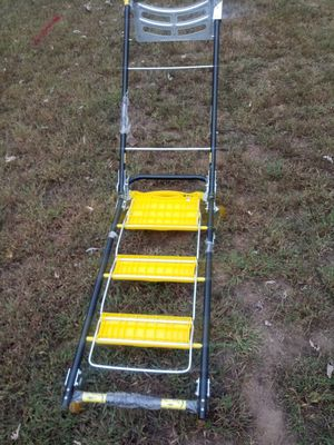 Dolly,ladder,car for Sale in Harwood, MD