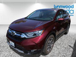 2018 Honda CR-V for Sale in Edmonds, WA