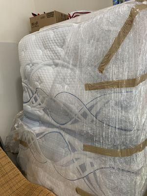 Full size mattress set for Sale in Norcross, GA