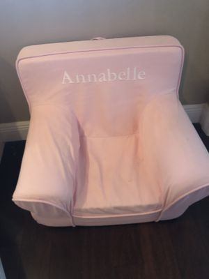 Potterybarn Kids Anytime Chair for Sale in Miami, FL