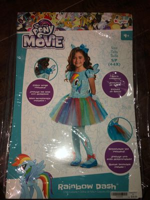 My Little Pony Costume for Sale in Live Oak, TX