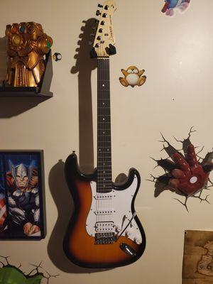 Donner Electric Guitar for Sale in Groveport, OH