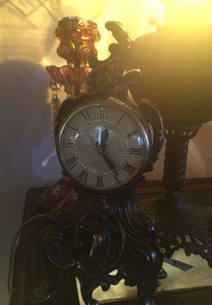 Antique electric clock for Sale in Laguna Hills, CA