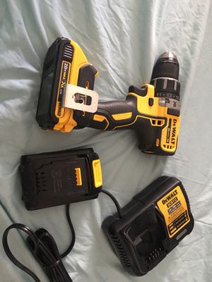 Dewalt XR for Sale in Boston, MA