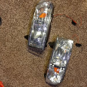 94-01' Dodge Ram HEADLIGHTS for Sale in Madera, CA
