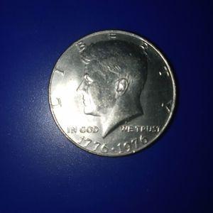 Half Dollar for Sale in Clarksburg, WV