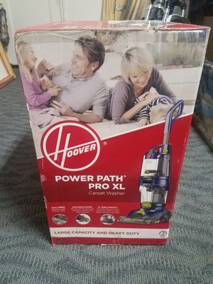 Hoover power path pro xl vacuum for Sale in New York, NY