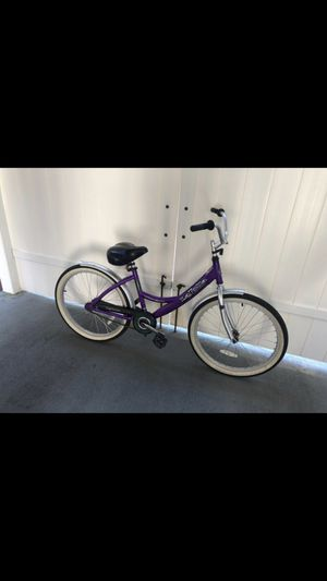 La Jolla cruiser bike for Sale in Joint Base Lewis-McChord, WA