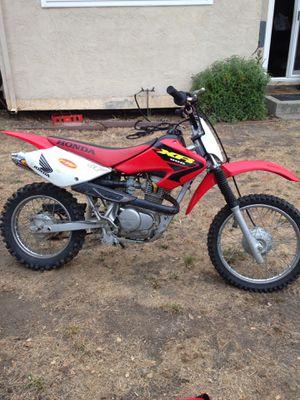 Honda xr80r dirt bike for Sale in Hayward, CA