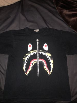 Bape shirt for Sale in Kissimmee, FL