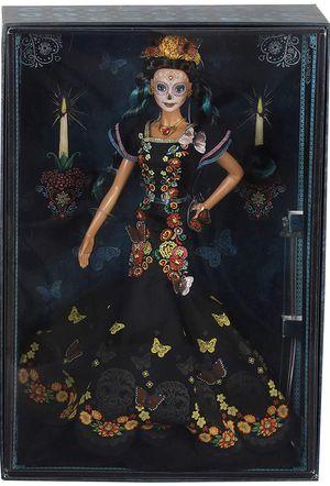 Día De los muertos Barbie doll for Sale in La Habra, CA