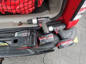 To Craftsman cordless drills for Sale in Lakewood, OH