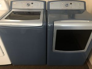 Kenmore Washer & Electric Dryer for Sale in Houston, TX