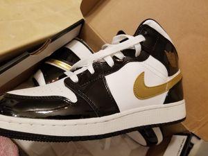 Jordan 1 size 7 youth brand new in box dead stock for Sale in Sierra Madre, CA