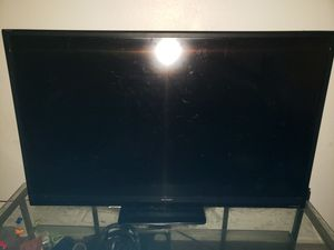 Aquos Sharp 60 inch TV for Sale in Bradenton, FL