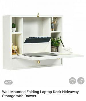 Laptop desk for Sale in Norwalk, CA