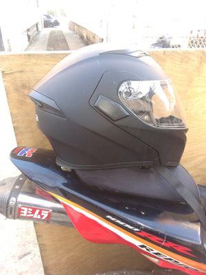 Motorcycle helmet for Sale in Brooklyn, NY