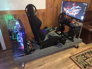 Simulator serious inquiries only for Sale in Redwood City, CA