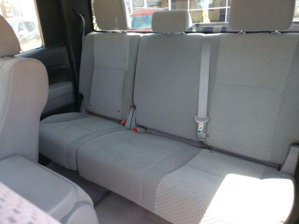 2011 Toyota Tundra Double Cab