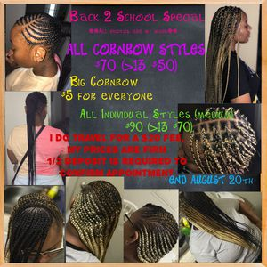 Back to school SPECIAL for Sale in East Point, GA