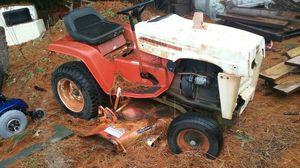 Jacobson mower 70s kohler cast iron 8 hp for Sale in Pemberton, NJ