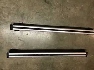 Audi Q5 Roof Rack -2018 for Sale in Houston, TX