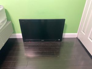 Sony television for Sale in Dearborn, MI