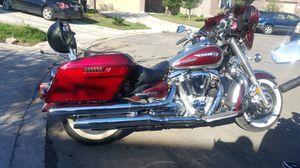 Yamaha roadstar motorcycle 03 for Sale in San Antonio, TX