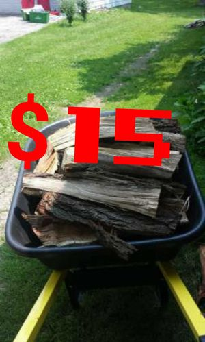 Firewood for Sale in Aurora, IL