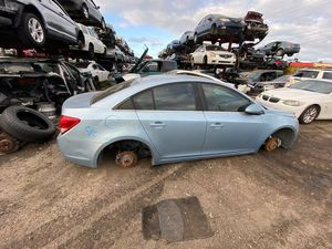 Chevy cruze 2012 only parts for Sale in Miami Gardens, FL