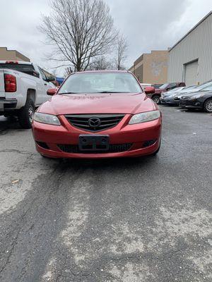 2004 Mazda Mazda6 for Sale in MD CITY, MD