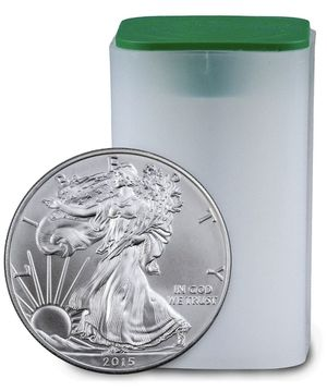 Silver Bullion Coins and Bars for Sale in AZ, US
