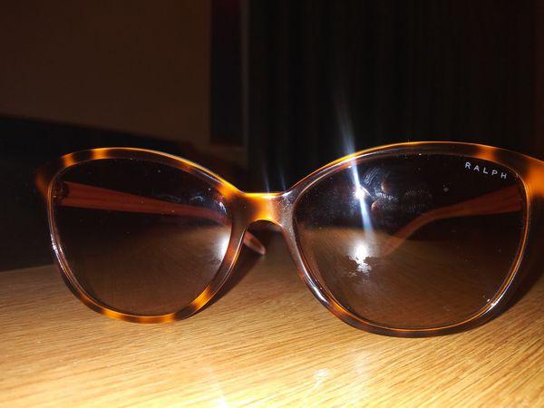 Ralph Lauren womens sunglasses (case included)