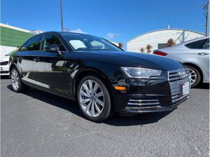 2017 Audi A4 for Sale in Daly City, CA