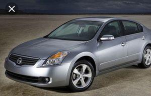 2008 Nissan Altima automatic transmission with Sunroof for Sale in Tampa, FL
