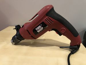 "Tool Shop 1/2"" Hammer Drill Electric for Sale in Lemont, IL"