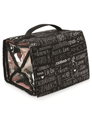 Discover What You Love Travel-Roll Up Makeup Bag (unfilled) Mary Kay Travel for Sale in Delray Beach, FL